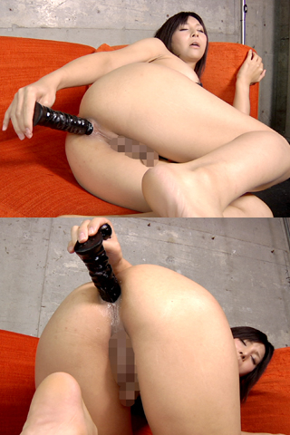 Japanese shemale anal uncensored