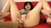 Anal Training 03