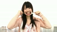 Arisa's Tooth Inspection