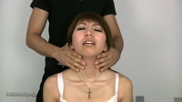Strangle Neck Fetish 18